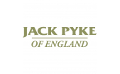 Jack Pyke of England