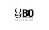 B. O. Manufacture